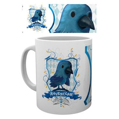 Mug ravenclaw harry potter