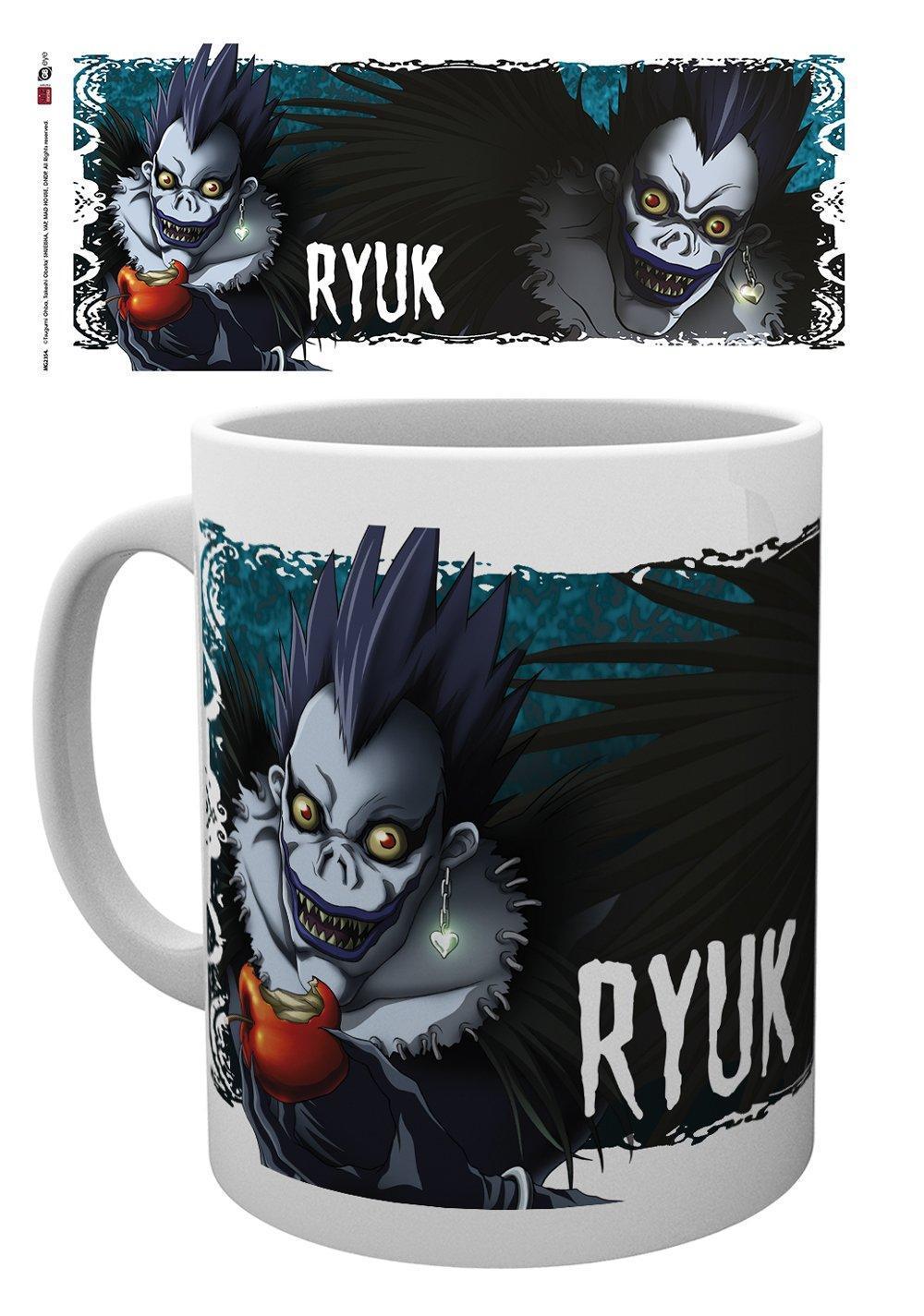 Mug ryuk death note