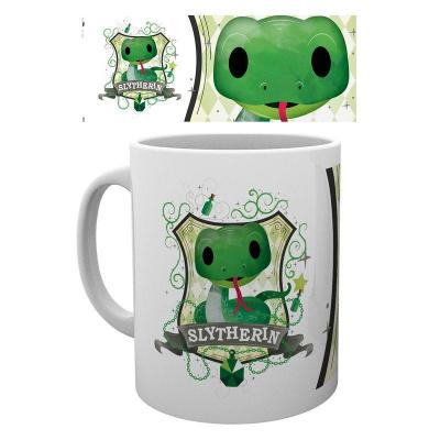 Mug serpentard harry potter 1