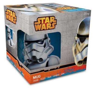 Mug star wars trooper