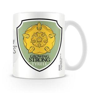Mug Game Of Thrones, Tyrell