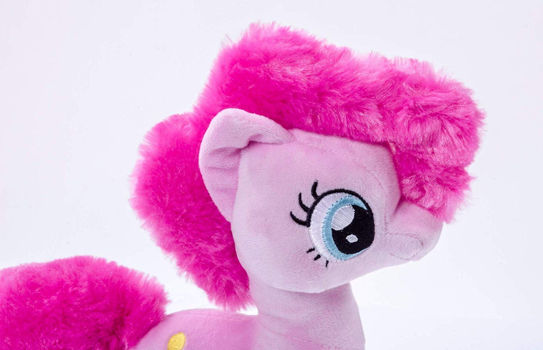 My little pony peluche kawaii
