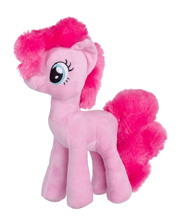 My little pony peluche