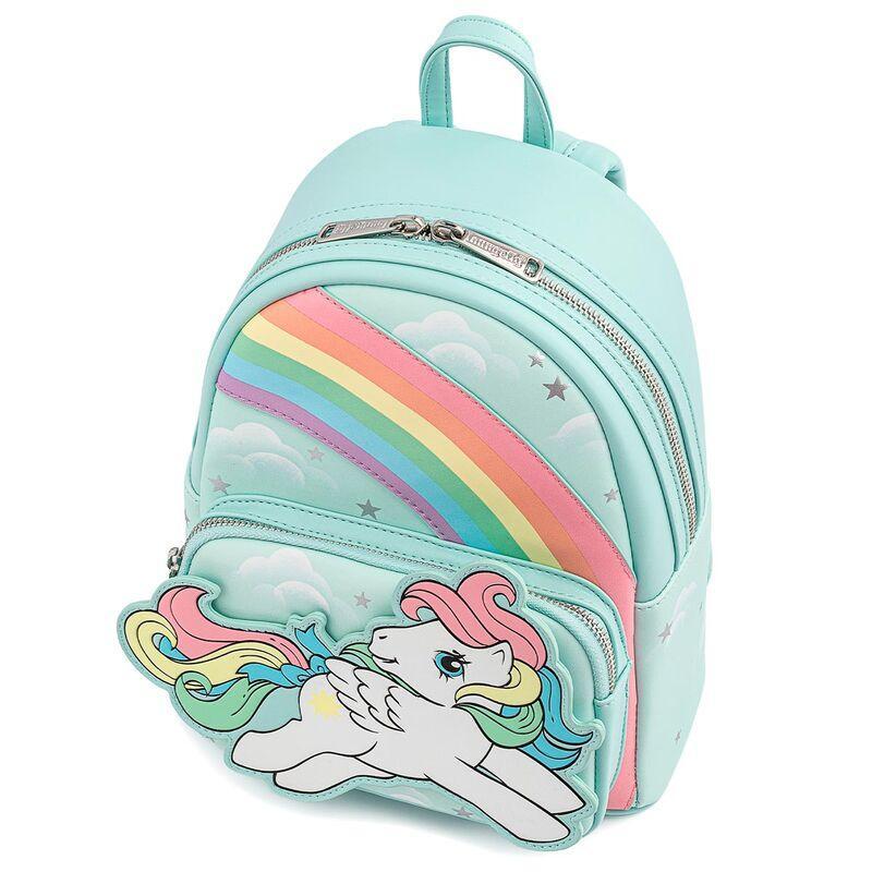 My little pony sac loungefly mon petit poney