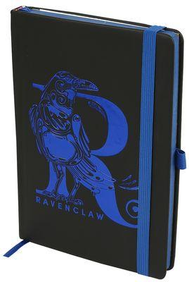 Note book ravenclaw harry potter