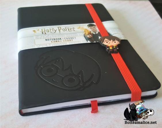 Notebook harry potter 1