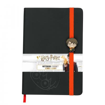 Notebook harry potter kawaii kawaii