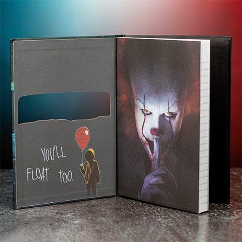 Notebook it