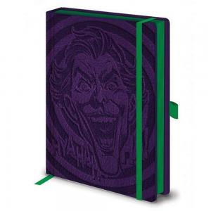 Notebook joker premium