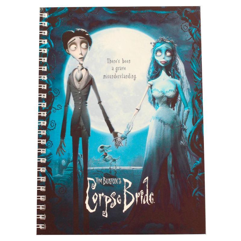 Notebook noces funebres