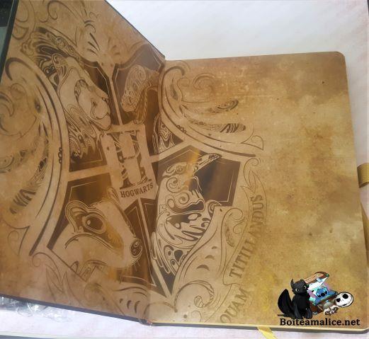 Notebook poufsouffle luxe 1