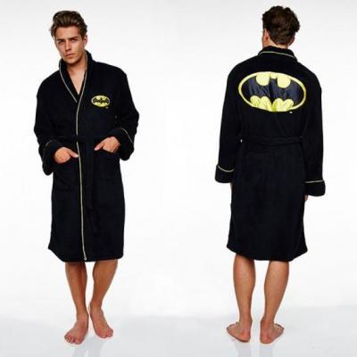 Peignoir batman dc comics
