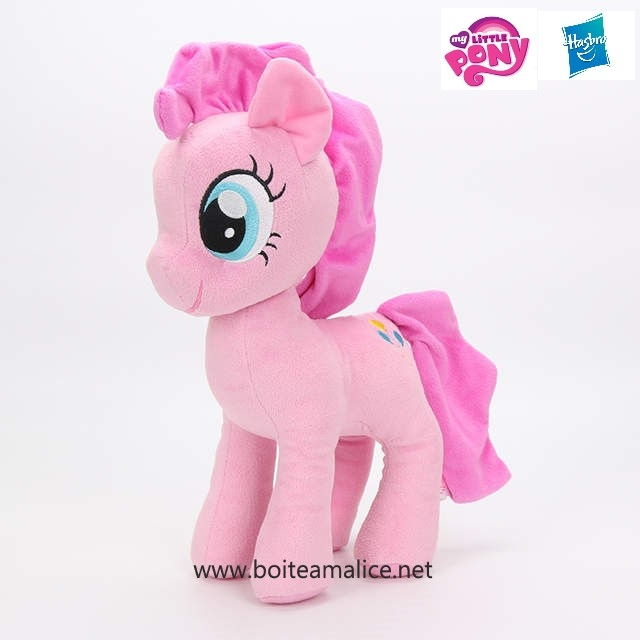 Peluche 20my 20little 20pony 20pinkie 20pie 1