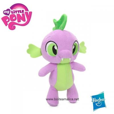 Peluche 20spike 20my 20little 20pony