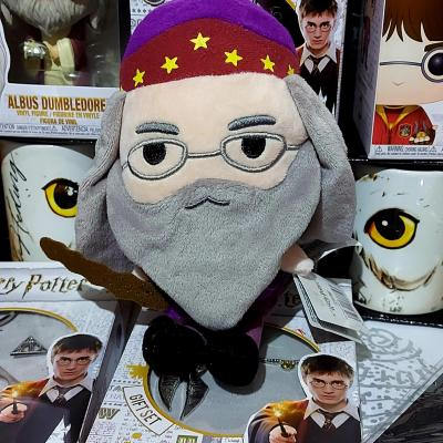 Peluche albus dumbledore harry potter