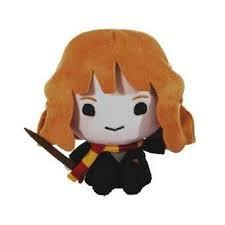 Peluche hermione harry potter