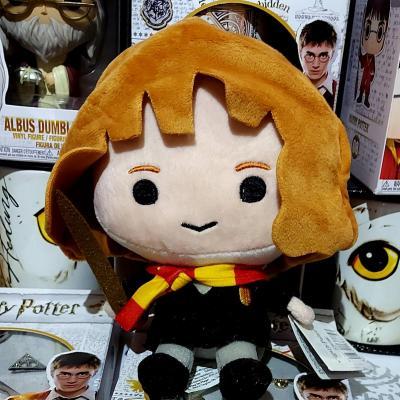 Peluche hermione