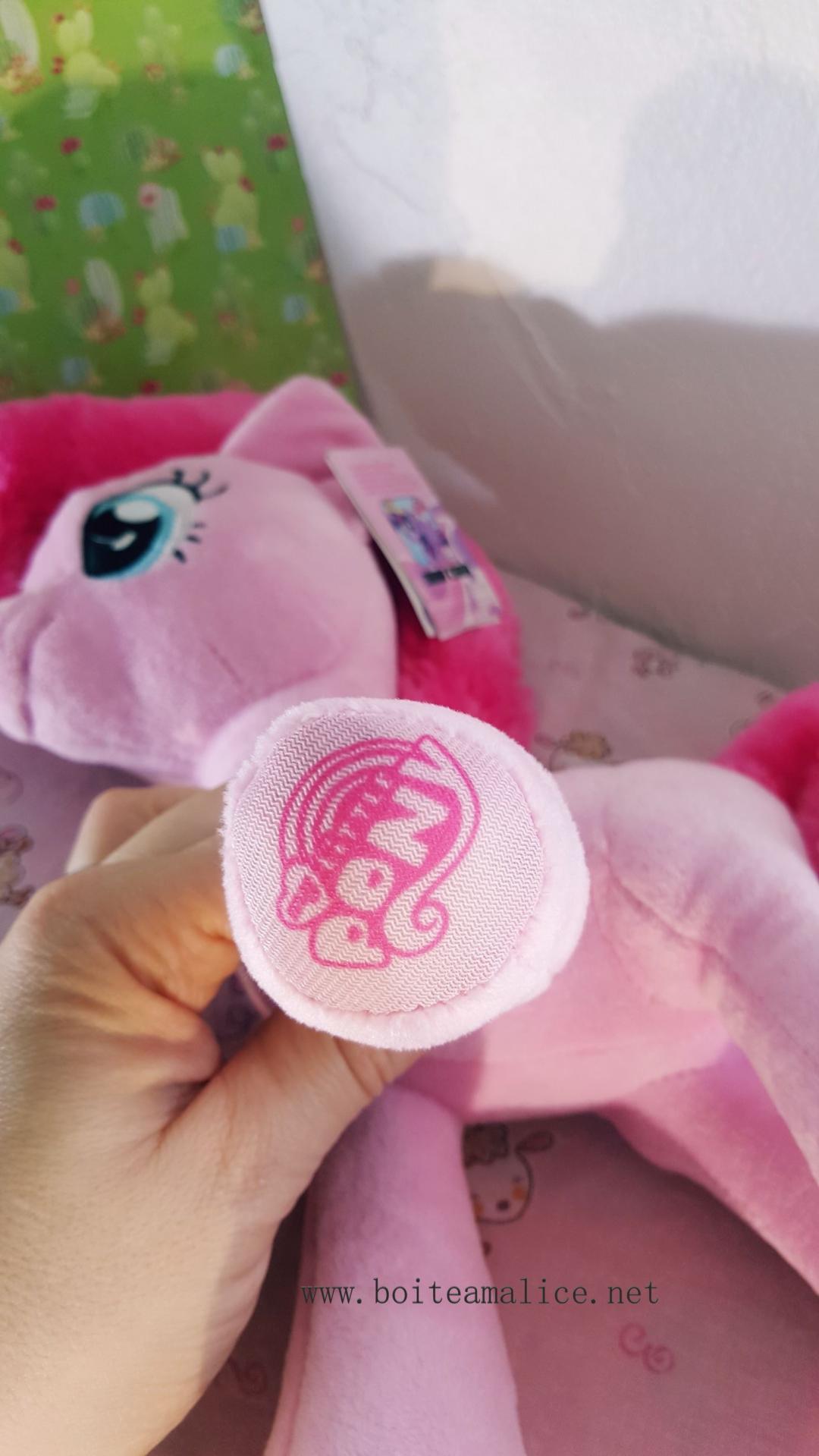 Peluche my little pony 3