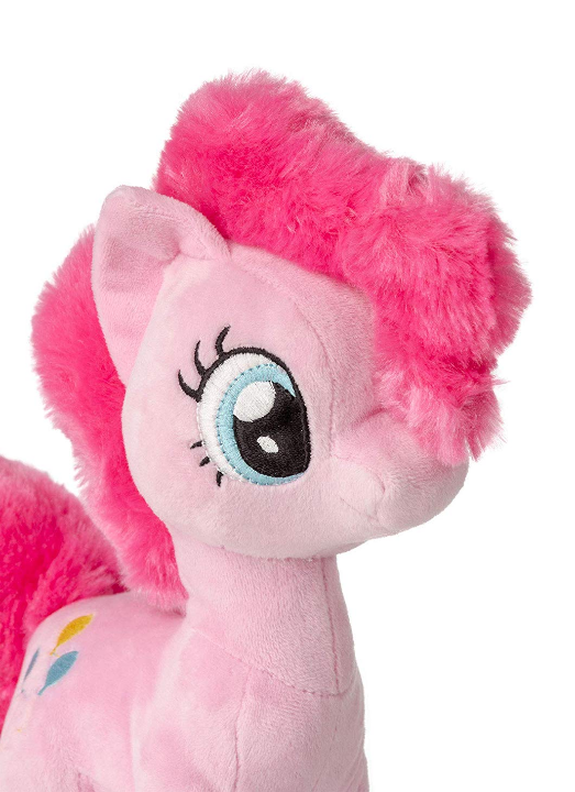 Peluche my little pony pinkie pie