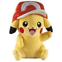 Peluche pikachu 1