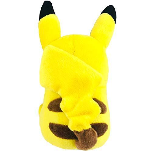 Peluche pikachu 2