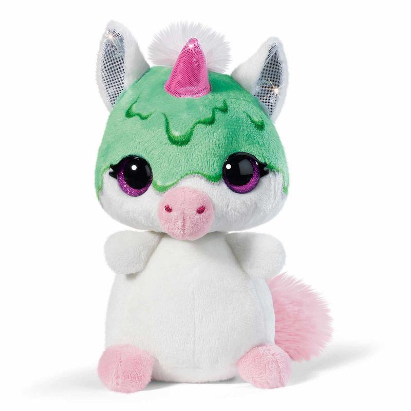 Peluche unicorn