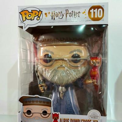 Pop dumbledore 110 harry potter king size