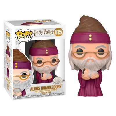 Pop dumbledore