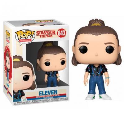 Pop eleven stranger things 843