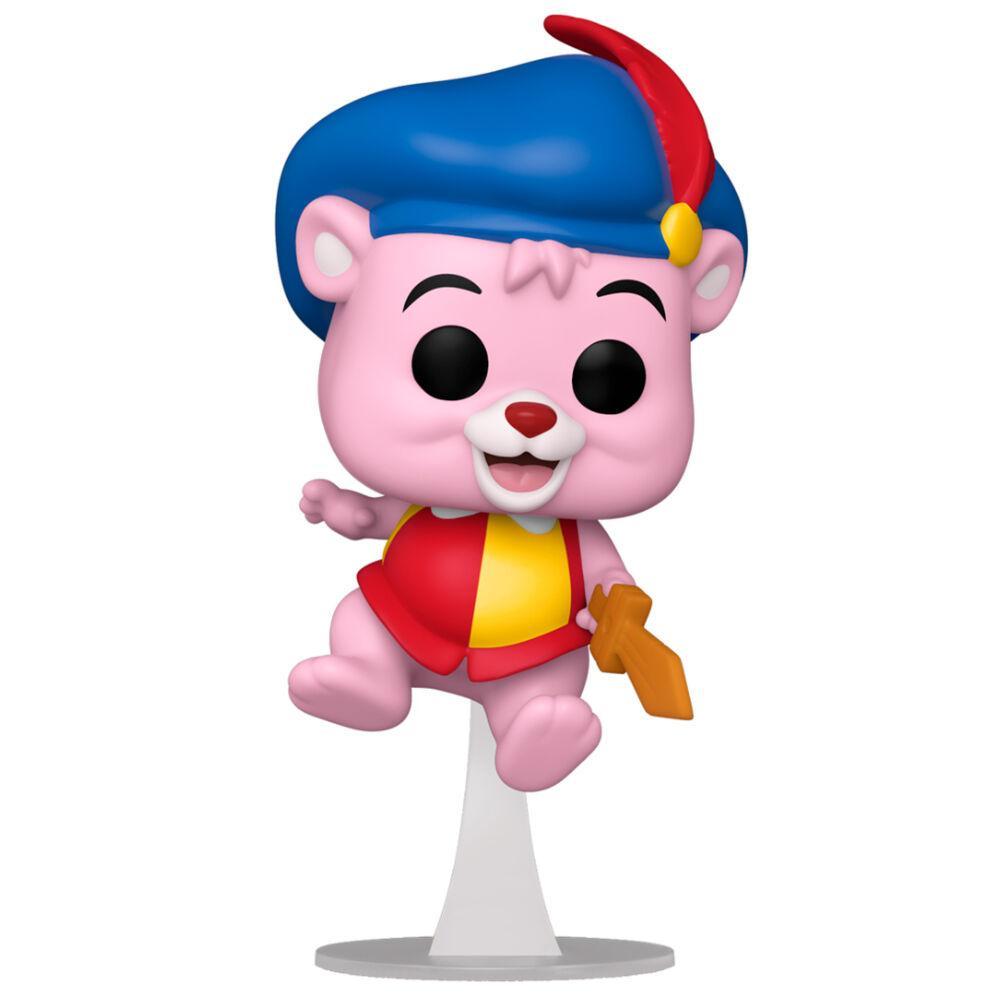 Pop gummi bears cubbi