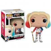 Pop harley quinn suicide squad