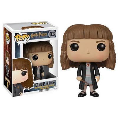 Pop harry potter hermione