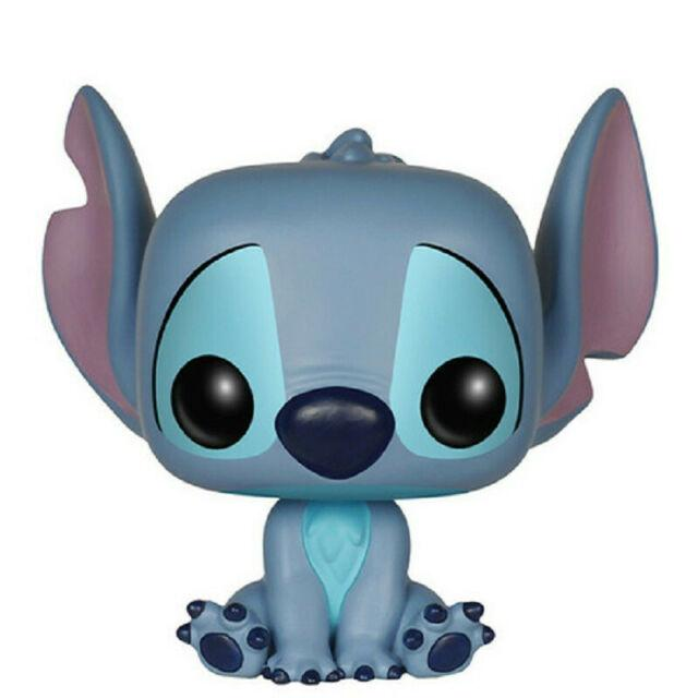 Pop stitch disney