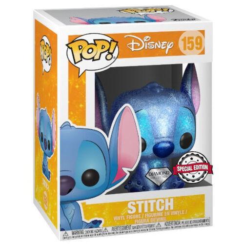 Pop stitch exclusive diamond collection