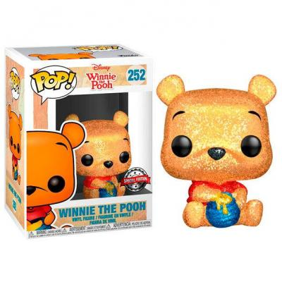 Pop winnie exclusive