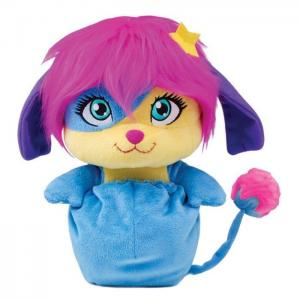 Popples peluche transformable