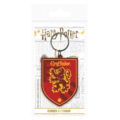 Porte cles harry potter gryffondor