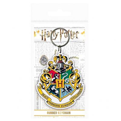 Porte cles harry potter hogwarts