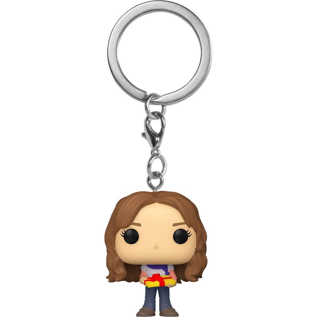 Porte cles hermione