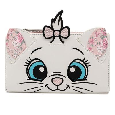Porte feuille marie aristochat loungefly