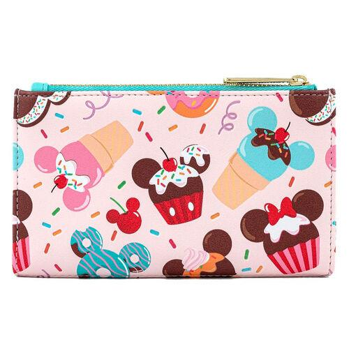 Portefeuille loungefly minnie