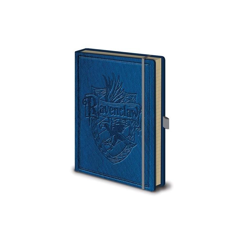 Premium notebook a5 serdaigle harry potter