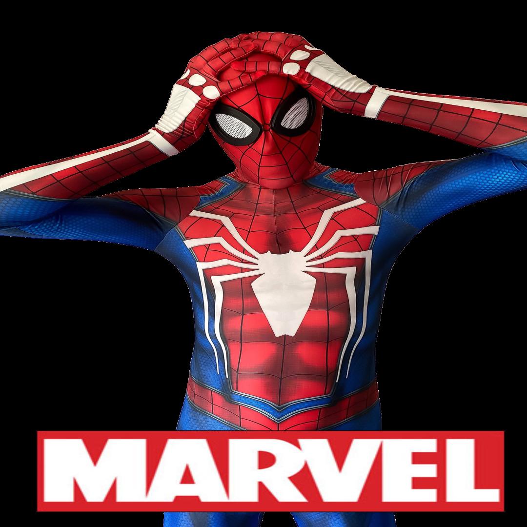 Produit marvel spiderman