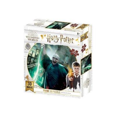 Puzzle 300 pieces prime 3d harry potter