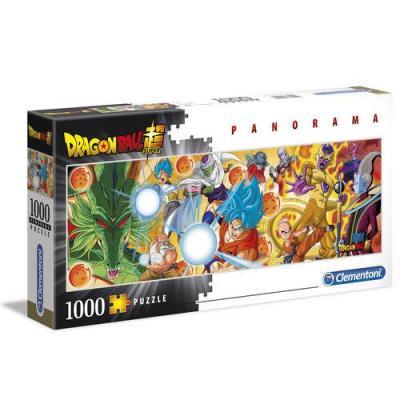 Puzzle dragon ball 1000 pieces 1