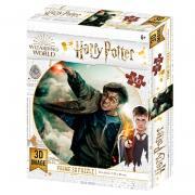 Puzzle harry potter 3d 300 pieces