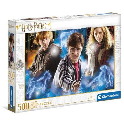 Puzzle harry potter clementoni
