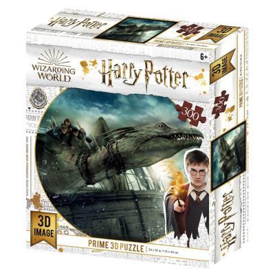 Puzzle harry potter gringott 300 pieces
