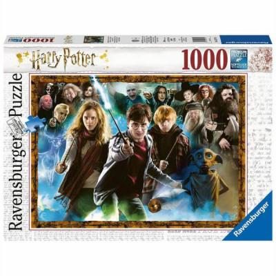 Puzzle harry potter ravensburger