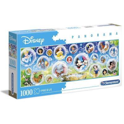 Puzzle panorama disney classic 1000 pieces 1